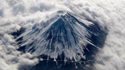 Belgen ontrafelen geheimen van heiligste berg van Japan