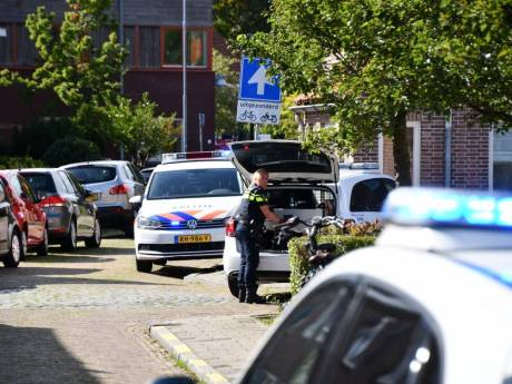 Politie lost schot bij aanhouding in Middelburg: 'er is al heel lang overlast'
