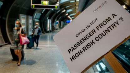 Amerikanen komen toch naar Europa, ook al mag dat niet: zo doen ze het