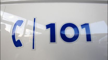 Politie moet bemiddelen na ruzie over testament én tijdstip om op te staan