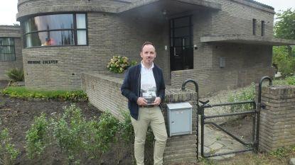 Architect schrijft boek over arts die polikliniek en Villa Landing liet bouwen