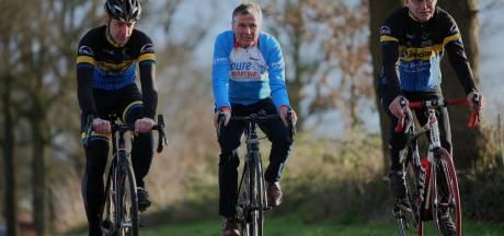 Vernieuwde wielertocht Paaschbergs Mooiste wordt de 'Hel van de Achterhoek'