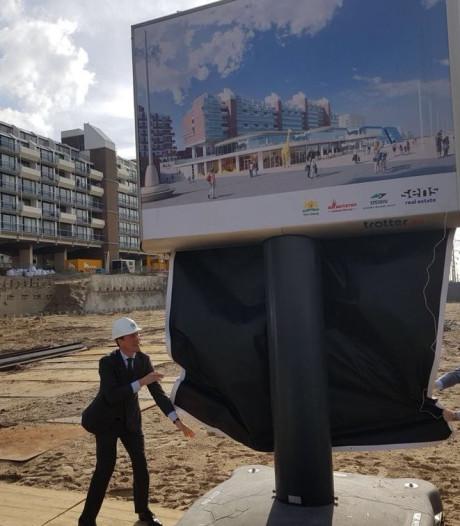 De bouw van Legoland in Scheveningen kan nu echt beginnen