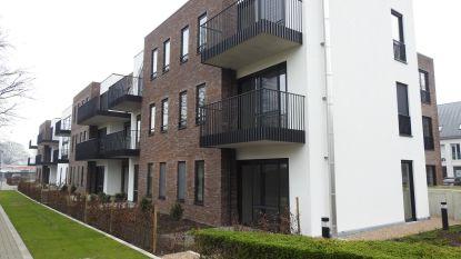 34 serviceflats in Dreef Zomergem klaar: verhuis vanaf 1 februari