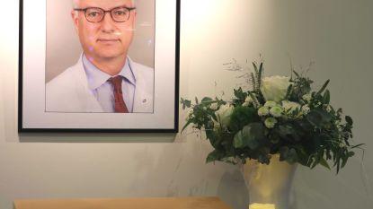 Moordenaar dokter Von Weizsäcker had waanbeelden