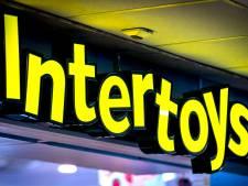 Concurrentie aast op winkels Intertoys