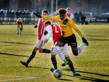 NAC-talent Mohamed Amissi: het eerste lonkt, nu met Burundi naar de Africa Cup