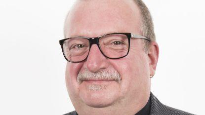 Olaf Evrard is eerste opvolger voor Vlaams Belang in Vlaams parlement