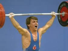 Gewichtheffer 'Kleine Hercules' (50) overleden