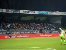 FC Eindhoven strikt nieuwe mouwsponsor in roerige coronatijd