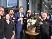 En het Beste Bier van Nederland is...
