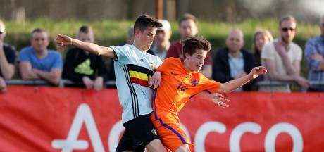 Belgische jeugdinternational Mathias De Wolf kan voor drie jaar naar NEC