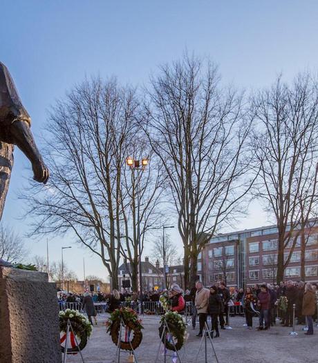 Amsterdam waarschuwt antiracisme-demonstranten