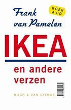 cover IKEA en andere verzen