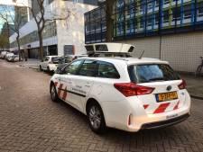 Scanauto jaagt op foutparkeerder in Arnhem