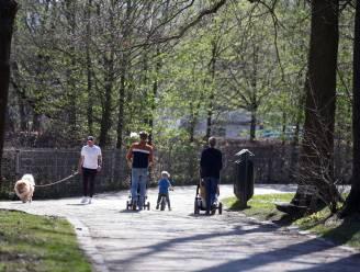 Provinciedomein Kessel-Lo blijft open, maar annuleert activiteiten