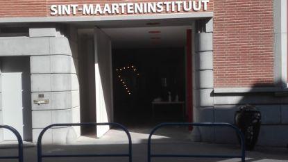 Heropstart Sint-Maarteninstituut succes: op één leerling na alle 178 zesdejaars aanwezig