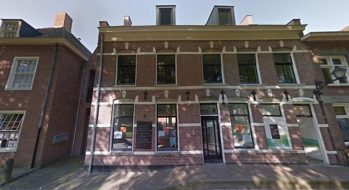 Fitnesszaak Hart for Her krijgt van de gemeente Hilvarenbeek geen toestemming voor een vestiging aan de Vrijthof 12.