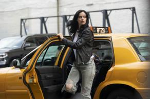 'Marvel's Jessica Jones' begint aan laatste seizoen.