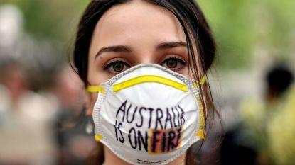 Australische dokters willen dat premier noodtoestand uitroept wegens slechte luchtkwaliteit
