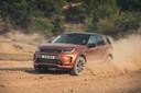 De vernieuwde Land Rover Discovery Sport is een veelzijdige auto