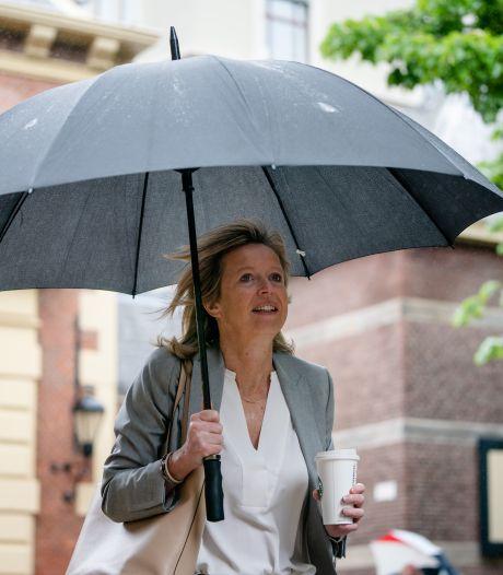 Minister Ollongren vindt dat Wijk bij Duurstede boekje te buiten gaat bij verduurzamen woningen
