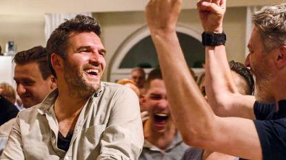 Roel en Kürt winnen '2 Sterren Restaurant'
