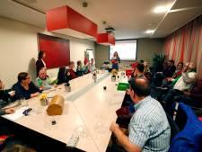 Cliënten Severinus voorgelicht over verkiezingen; proef in Veldhoven met hulp bij stemmen