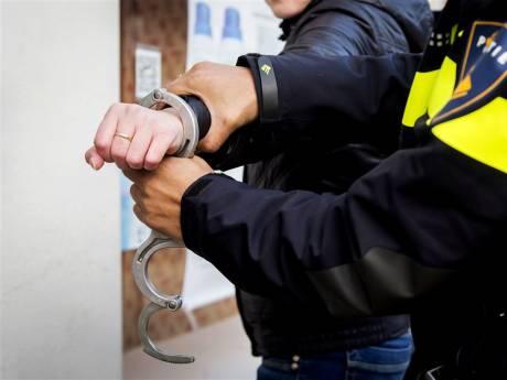 'Leden Albanese bende opgepakt in Rotterdam'