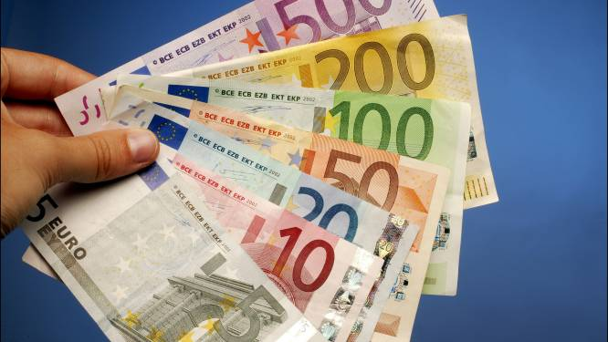 Drukkerij ontmanteld van valse eurobiljetten in Sofia
