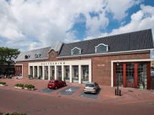 Extra parkeerterrein voor Roetgerink Mode in Enter