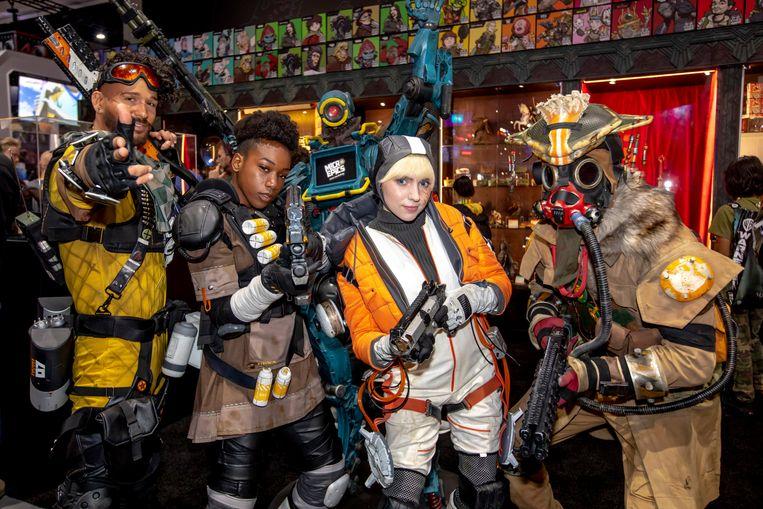 Het Amerikaanse televisiebedrijf ABC heeft besloten de uitzending van een e-sporttoernooi waarin de videogame Apex Legends wordt gespeeld uit te stellen. Reden zijn de drie grote schietpartijen in de VS waarbij deze week in totaal 34 mensen omkwamen.
