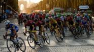 UCI vervroegt de start van Tour 2021 om overlapping met de Olympische Spelen te vermijden