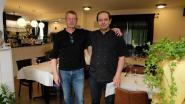 """Griekse kok en Lierse vennoot openen restaurant Gonia: """"Economische crisis in Griekenland ontvlucht"""""""