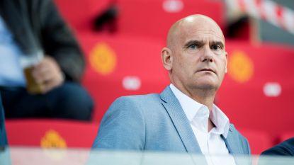 """Dennis van Wijk doet boekje open: """"Mogi Bayat zei dat hij me kapot zou maken en mijn carrière zou dwarsbomen"""""""