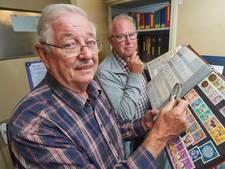 Ze zijn er nog: postzegelverzamelaars in het digitale tijdperk