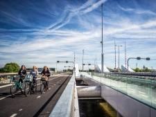 Storing Máximabrug in Alphen verholpen, meldt gemeente