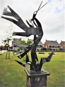 De Phoenix van Wim Suermondt.