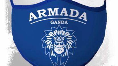 Nu ook mondmaskers van Armada Ganda