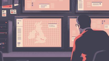 """Belgacom-hack: """"We vochten tegen het cyberleger van Groot-Brittannië. We wisten dat we dat niet zouden winnen"""""""