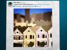 Twitter répond à Instagram avec des filtres photos