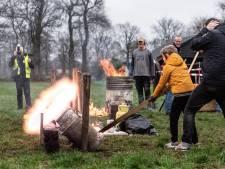 Burgemeester Bezuijen wil geen carbidschieters in Zoetermeer
