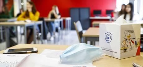 Recordaantal coronabesmettingen in Veenendaal, flinke uitbraak op middelbare school