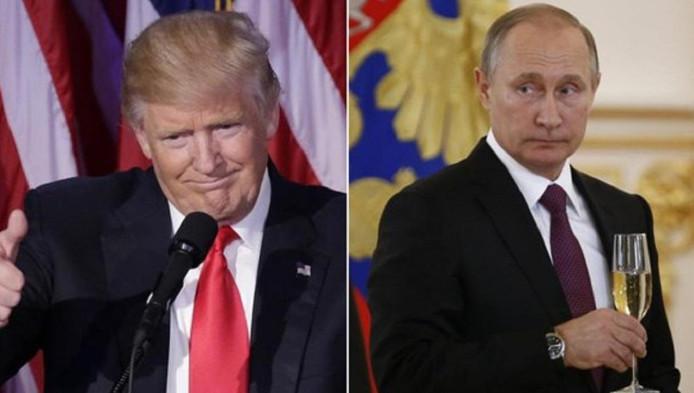 En théorie, Donald Trump et Vladimir Poutine doivent s'entendre.