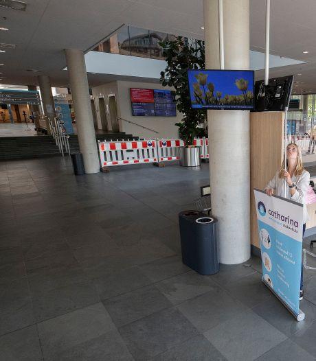 Ziekenhuizen Zuidoost-Brabant moeten operaties uitstellen door toestroom van coronapatiënten