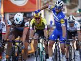 Van Aert teleurgesteld met zesde plaats: 'Ik was dicht bij het podium'