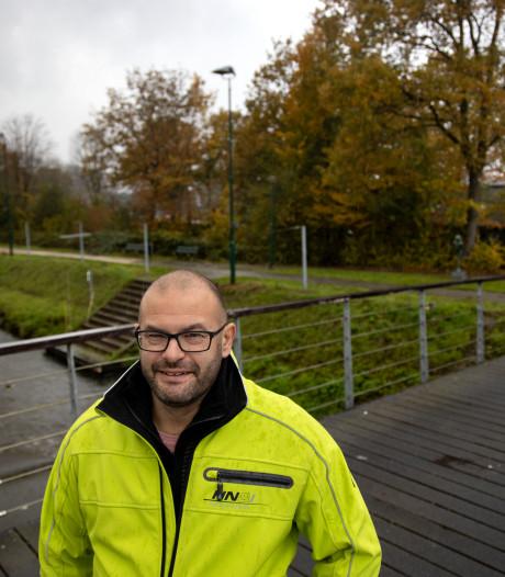 Droge voeten in Sint-Oedenrode: Meer ruimte voor de Dommel