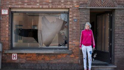 Schrik van de buurt slaat wéér toe: doodsbange Melissa beslist meteen te verhuizen