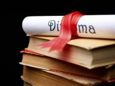 Middelbare scholen publiceren namen van geslaagden