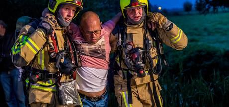 Politie geeft demonstraties bij Veiligheidsfestival in Bemmel